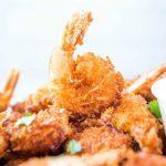 Coconut-Shrimps