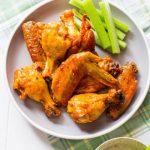 Spicy-Garlic-Chicken-Wings